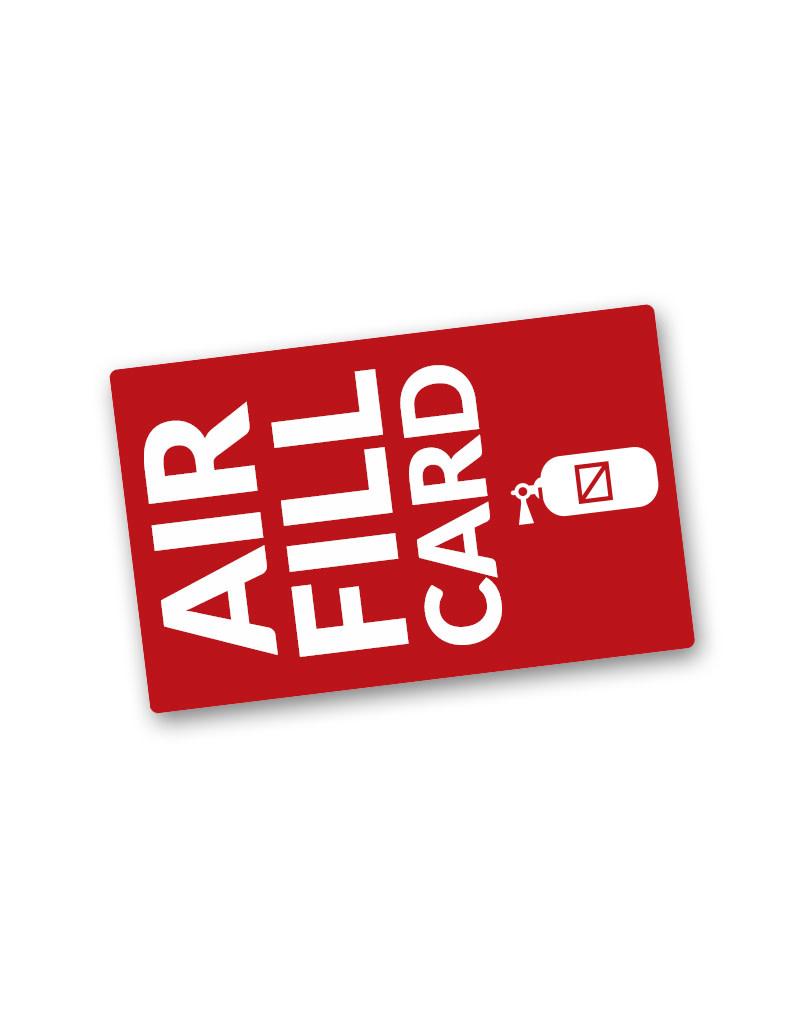 Force-E Scuba Centers Fill Gift Card