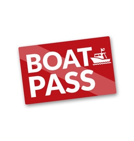 Force-E Scuba Centers Boat Pass Gift Card