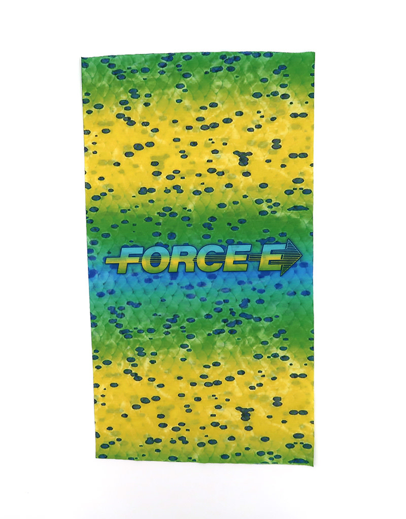 Native Outfitters Native Outfitters Face Shield - Mahi Skin