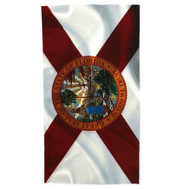 Native Outfitters Native Outfitters Face Shield - FL Flag