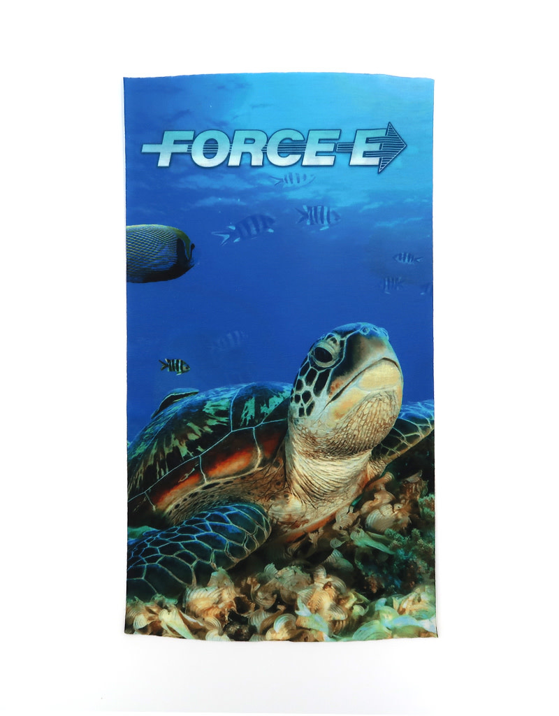 Native Outfitters Native Outfitters Face Shield -Sea Turtle