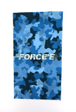 Native Outfitters Native Outfitters Face Shield - Blue Camo