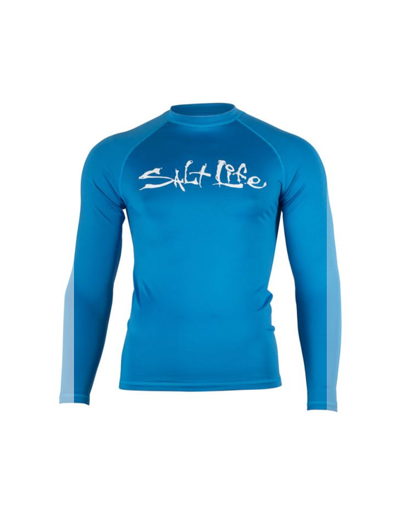 Saltlife LLC Salt Life Daybreak LS Rash