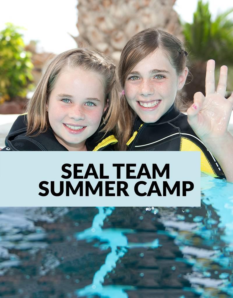 Force-E Seal Team Camp 6/24-6/28 Pompano