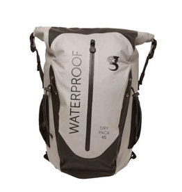 Geckobrands Geckobrands 45L Paddler Backpack