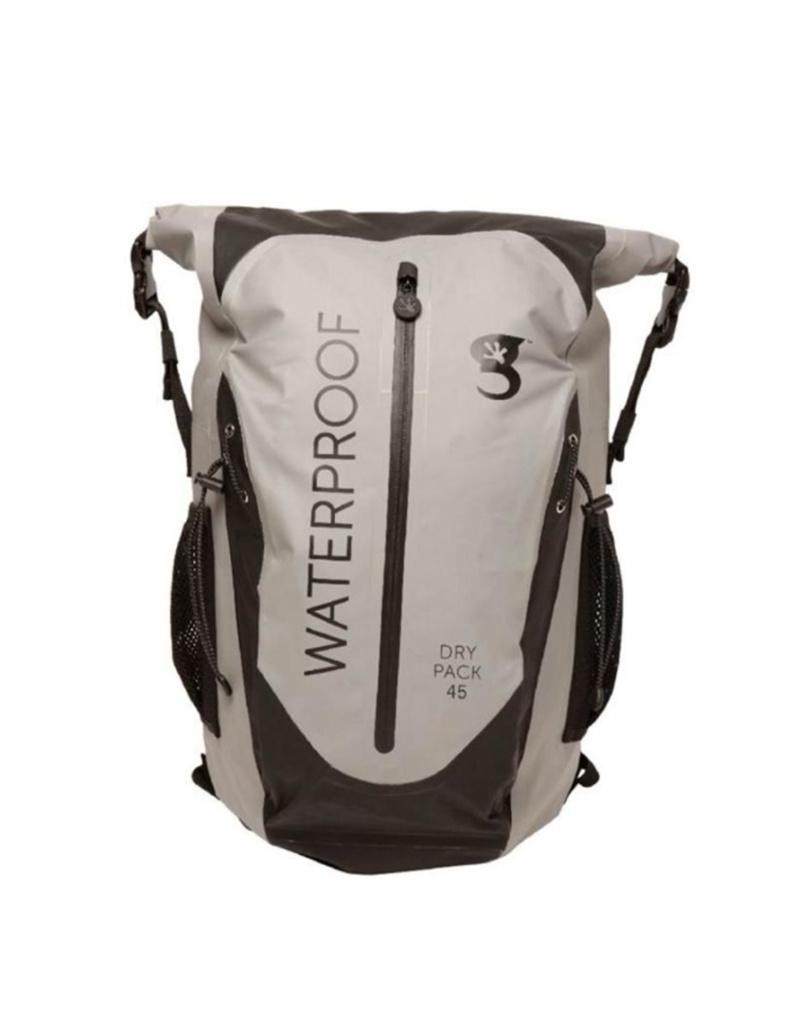 Geckobrands Geckobrands 45L Paddler Backpack