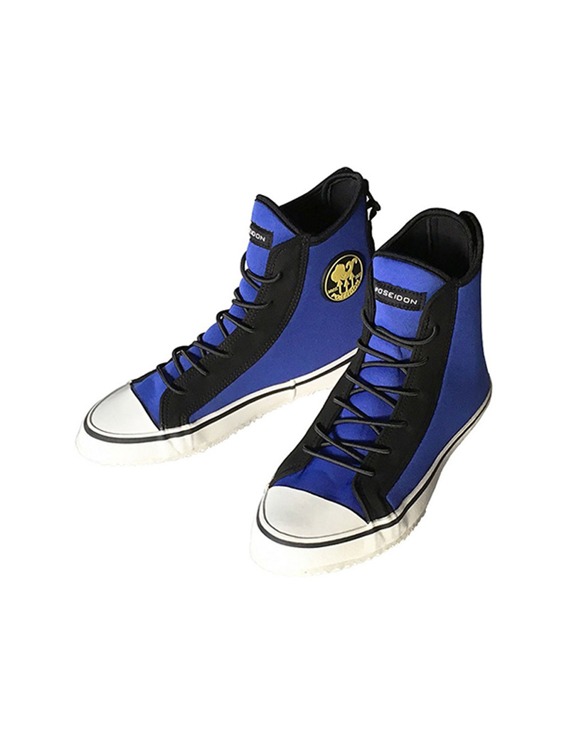 Blue Ocean Ventures Poseidon One Shoe Boot