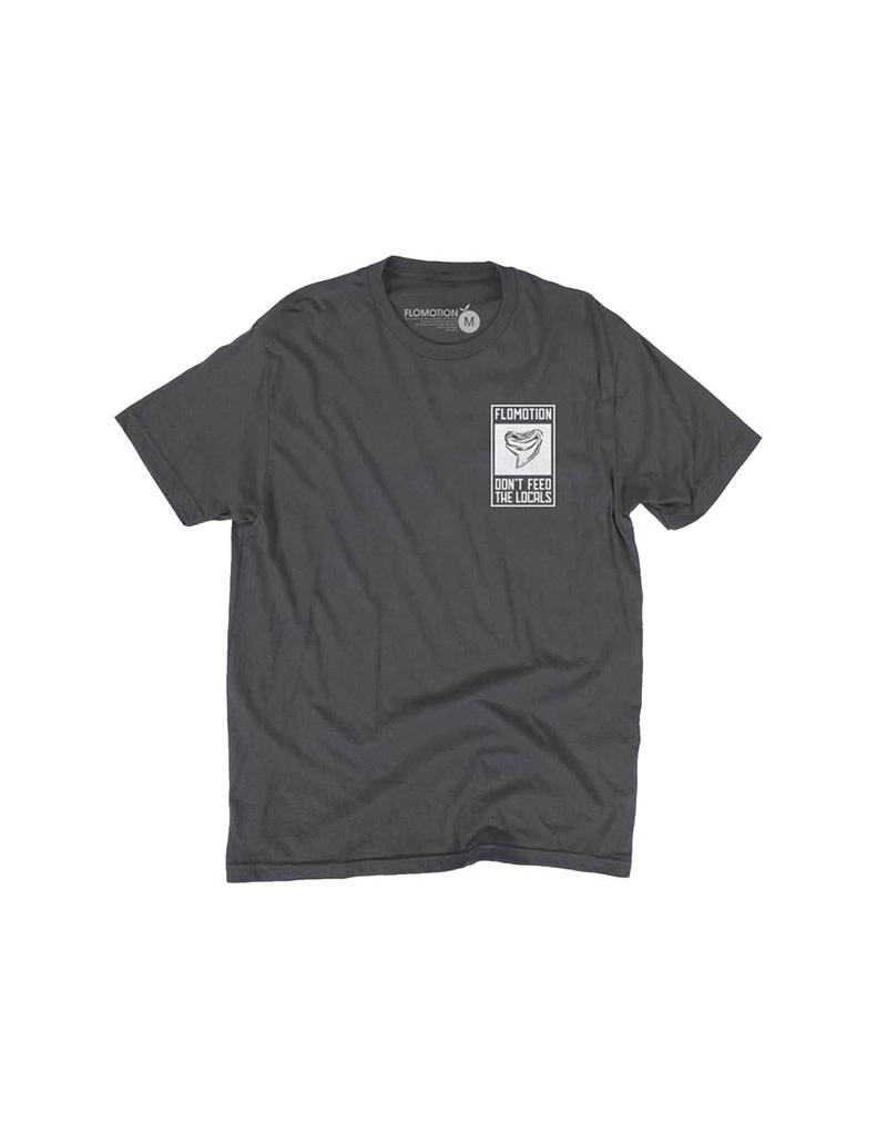 Flomotion Flomotion Infested Tshirt
