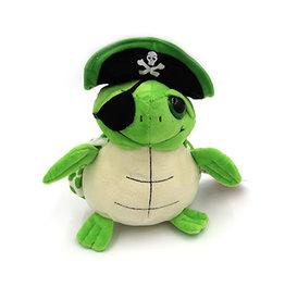 "Marine Sports Mfg. Turtle Pirate 9"""