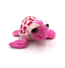 "Marine Sports Mfg. Stuffed Animal - 8"" Glitter Turtle"