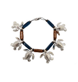 Marine Sports Mfg. Bracelet - Hatchling Turtle