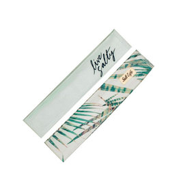 Saltlife LLC SaltLife Tranquil Palms Headband