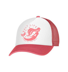 Saltlife LLC SaltLife Free as The Sea Trucker Hat