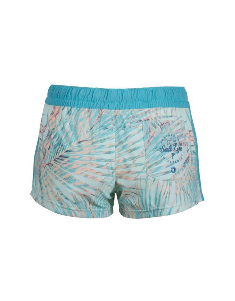 Saltlife LLC SaltLife Tranquil Palms Shorts