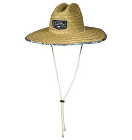 Saltlife LLC SaltLife Escape to Paradise Straw Hat