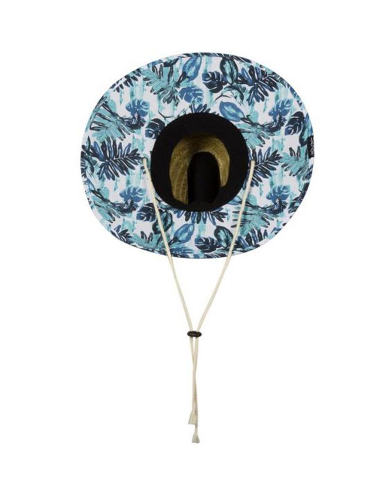 Saltlife LLC SaltLife Escape to Paradise Straw Hat
