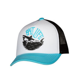 Saltlife LLC SaltLife Chompers Youth Trucker Hat