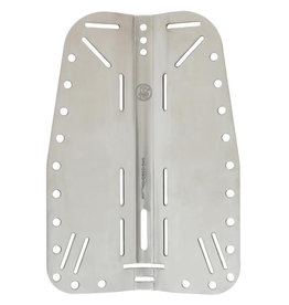 Diving Unlimited Int OMS Backplate SS
