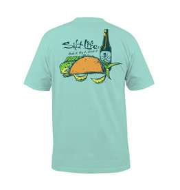 Saltlife LLC SaltLife Hook It Tshirt