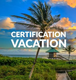 Force-E Certification Vacation March-April