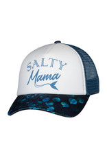 Saltlife LLC SaltLife Sea Legs Trucker Hat