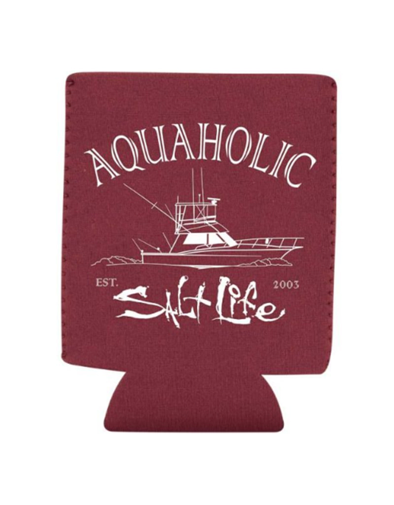 Saltlife LLC SaltLife Aquaholic Can Holder