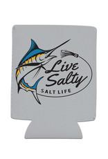 Saltlife LLC SaltLife Salty Marlin Can Holder