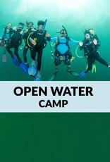 Force-E Scuba Centers Open Water Scuba Camp- Pompano