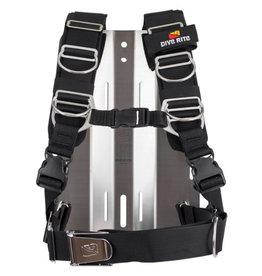 Dive Rite Dive Rite Transplate XT Harness