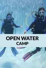 Force-E Scuba Centers Open Water Scuba Camp- Boca Raton