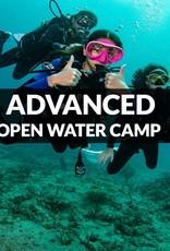 Force-E Scuba Centers Advanced Open Water Camp