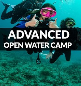 Force-E Scuba Centers Advanced Open Water Camp