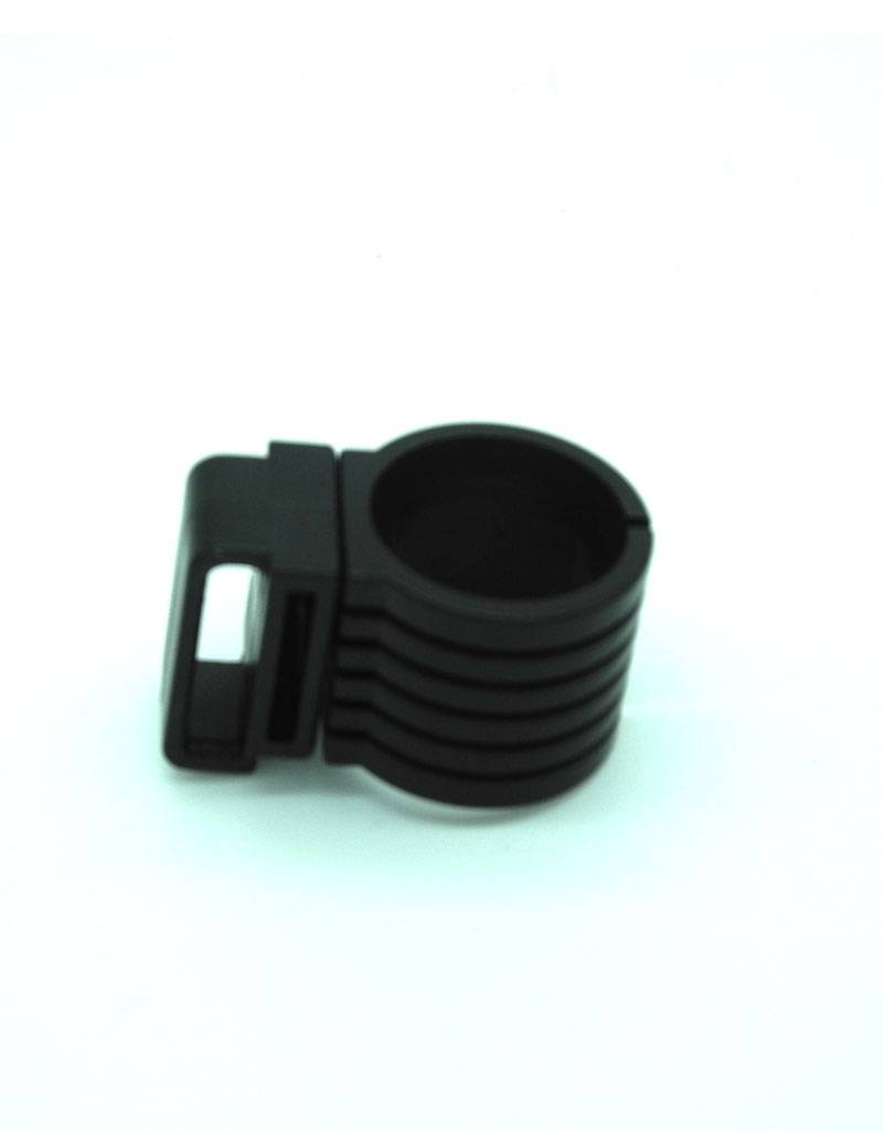 Marine Sports Mfg. Snorkel Clip W/Expansion Slot