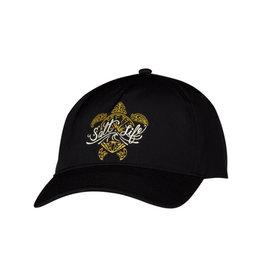 Saltlife LLC Salt Life Tiki Turtle Ladies Hat