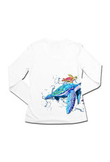 Native Outfitters Native Outfitters Sea Turtle Wrap