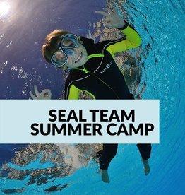 Force-E Scuba Centers Seal Team Kids Camp