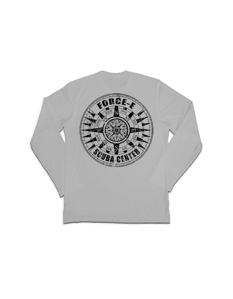 Native Outfitters Native Outfitters Distressed Compass