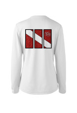 Native Outfitters Native Outfitters Shirt Dive Flag - Women's