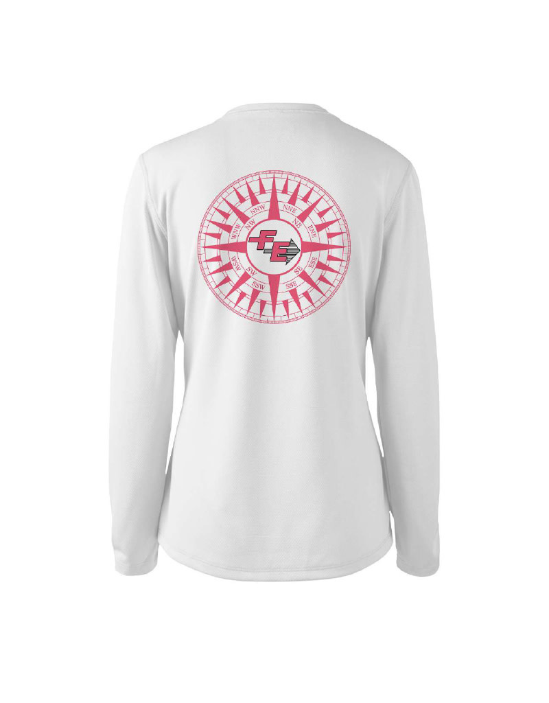 Native Outfitters Native Outfitters Shirt Compass- Womens