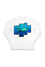 Native Outfitters Native Outfitters Shirt Shark White Tip