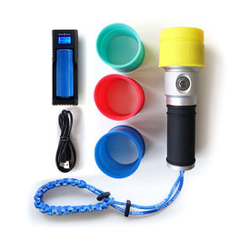 AquaLung Aqua Lung SeaFlare LED Light Pack