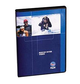 PADI PADI Rescue Diver DVD