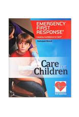 PADI PADI EFR Care for Children Manual DNO