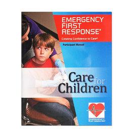 PADI PADI EFR Care for Children Manual