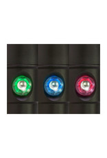 Bigblue Dive Lights BigBlue 1300 Lumen Extra-Wide Beam LED Dive Light