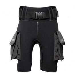 AquaLung Apeks  Mens Tech Shorts
