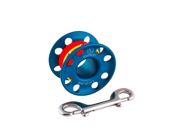 AquaLung Apeks Finger Spool