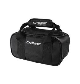 Cressi Cressi Libra Ballast Weight Bag Black