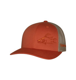 Born of Water Born of Water Speared Hogfish Trucker