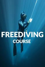 Force-E Scuba Centers Freediving Course